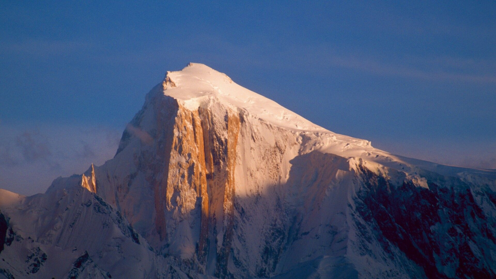 Pakistan: Expeditionsreise - Karakorum-Expedition zum Spantik (7027 m)